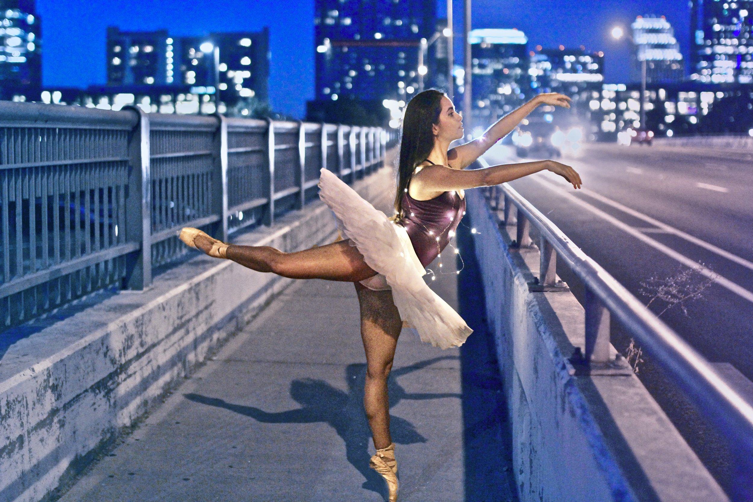 Octopi Digital focuses on marketing Eglevsky Ballet's brand message; 'Long Island's Premier Ballet Academy.'