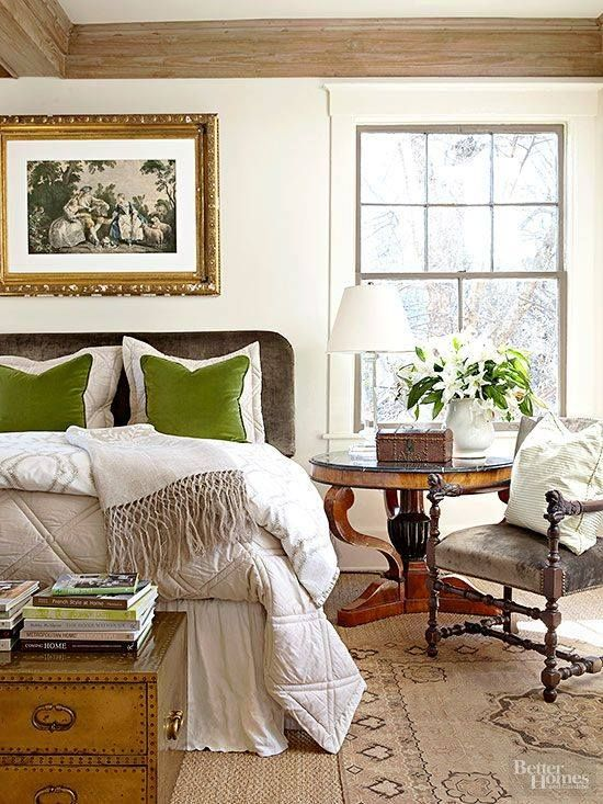 image via better homes and garden