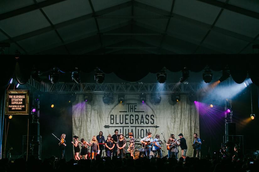 Photo Credit: The Bluegrass Situation