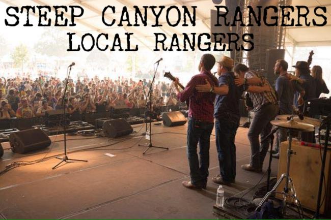 LocalRangers