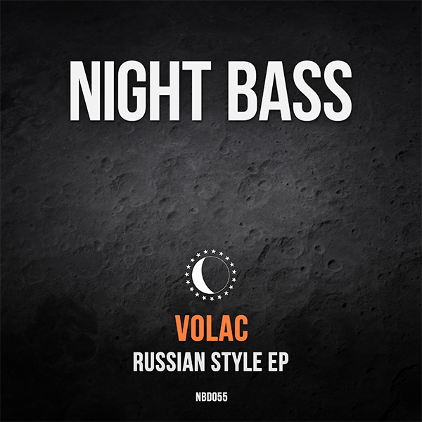 """Volac is back on Night Bass with a massive 2 tracker. The EP, aptly titled """"Russian Style"""", showcases two completely different sides of the duo's production style. It kicks off with the title track, a dark bass-heavy heater built for the dance floor. The b-side """"Faith In You"""" features smooth vocals from TONYB. that build up to a heavy breakbeat drop. Time to burst into 2018, Russian style."""
