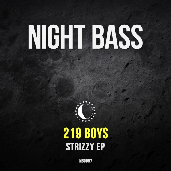 The boys are back in town! 219 Boys seem to get better with each EP they send over to us. This 3 tracker packs a big punch while keeping it fresh with a perfect variety of styles.