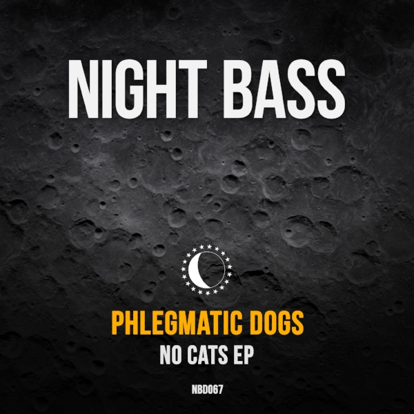 "Our favorite animals the Phlegmatic Dogs have returned to Night Bass with two more of their expertly crafted bangers. ""Cuatrocats"" starts it off with ominous pads coupled with some fun sample work that drops into a classic heavy Dogs bassline. The b-side""Bounce"" is an energetic roller which is guaranteed to get feet moving, fists pumping and heads nodding."