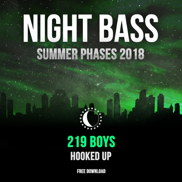 The 219 Boys are back for Summer Phases 2018!