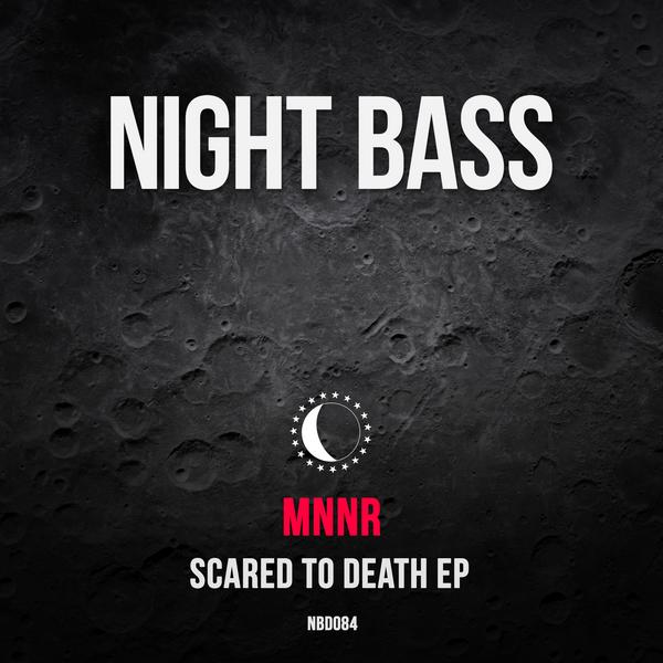 "Hailing from Italy, MNNR lands on Night Bass with his first EP with us, featuring a unique blend of house music, catchy vocals and banging drums. MNNR hits hard with title track, ""Scared to Death"" featuring some fun sample work vocals and a heavy beat that revitalizes the vintage samples. The trance-like rhythms of ""Scared to Death"" melt seamlessly into the vibrant keyboard tracks of ""Lazers"", an energetic roller that gives way to a bouncy synth to round off the EP. We're proud to welcome MNNR into the Night Bass fam with this one."