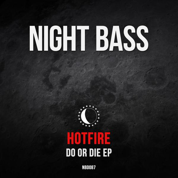 Hotfire is back on Night Bass, bringing with them the Do Or Die EP. This San Diego-based duo blesses us with a massive 4-tracker, showcasing a unique blend of house, UKG & tech-house. The title track sets the tone for the EP with heavy bass and garage sounds, leading you into 'Dangerous' with its indistinct vocals that lull you into a head-rattling drop. 'Criminal' comes in with catchy vocals to match the techy rhythms. 'Relax' finishes out the EP with an uplifting, yet seemingly relaxing bassline.
