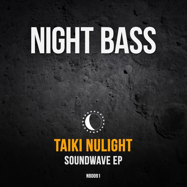 "Our good friend Taiki Nulight is back on Night Bass, blessing us with his 'Soundwave' EP. He truly proves the diversity of his sound in this one, offering us the more techy side of Taiki Nulight which becomes apparent in his title track ""Soundwave', featuring vocals from Dread MC and a bumpin' tech-house beat. The 4x4 beat in his collaboration with Shift K3y 'Lil Mama"" carries this vibe through the EP, leading into UK bass-tinged 'Turn It Up' to round off the EP."