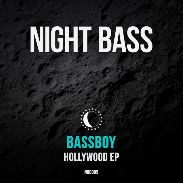 We saw him first on AC Slater's Outsiders LP & This Is Night Bass Vol 7 and now, Bassboy comes back full-throttle with his 4-tracker EP 'Hollywood'. This Birmingham bassline maven brings the bass on smashing title track 'Hollywood'. 'So Good' switches up the mood with a groovy UKG beat that rolls into the next track 'Sweet 'n' Sour', a serious weapon with a wobbly bass drop. 'Vibesy' rounds off the EP with all the UK Garage vibes.