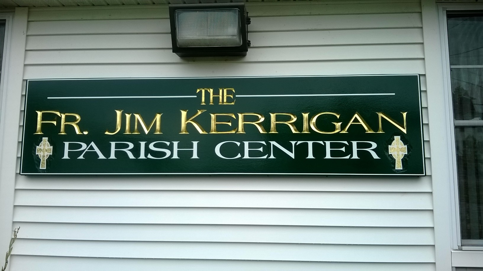 St.Pat's fr.Jim Wall sign.JPG