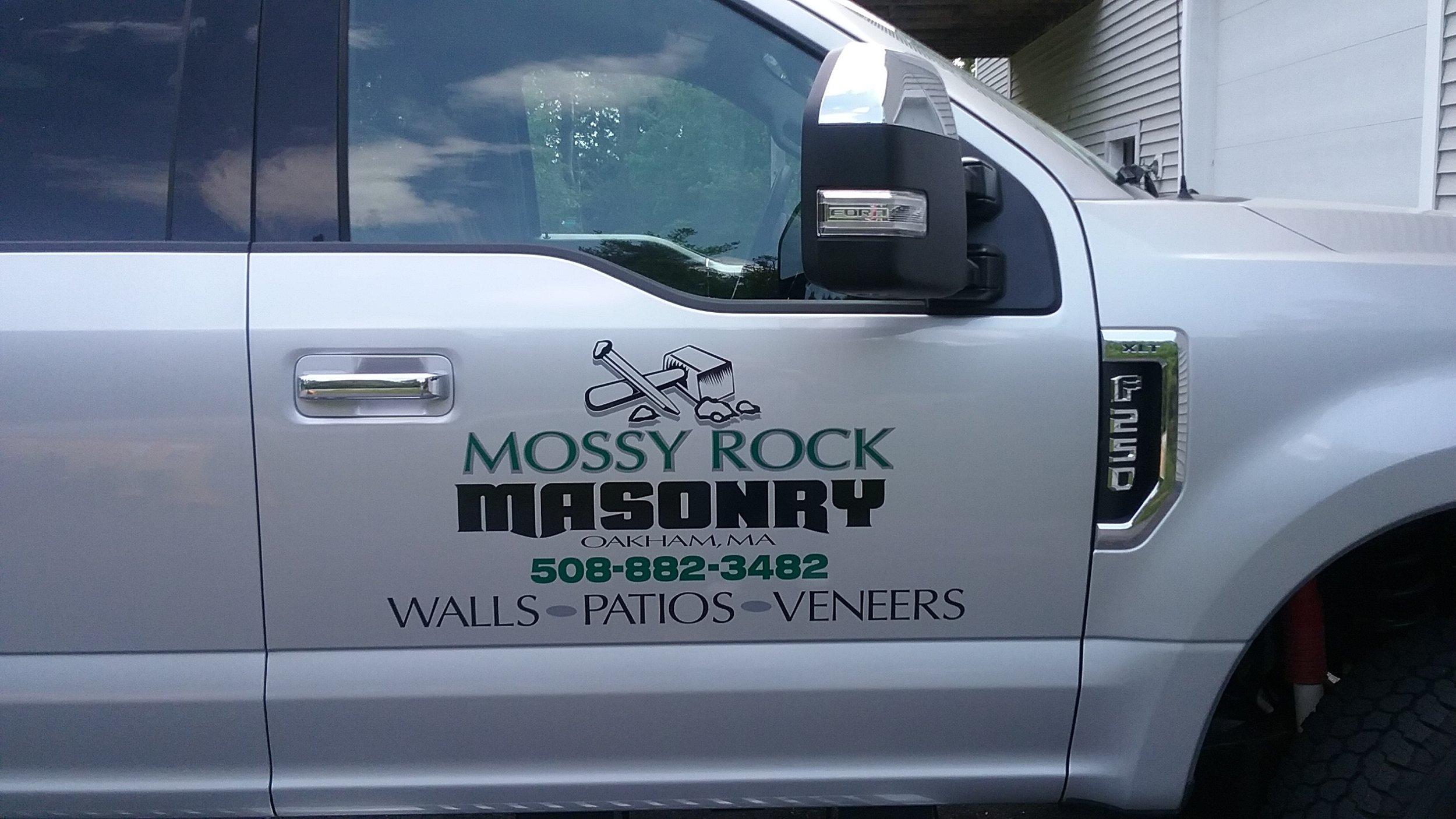 Mossy Rock 1 Finish Truck June 10-17.JPG