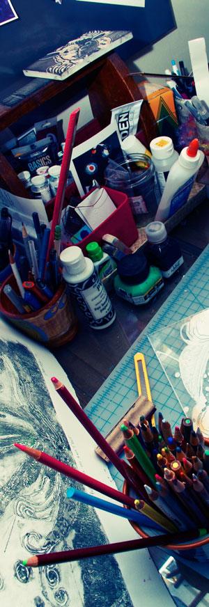 Jo Brody's Art Supplies