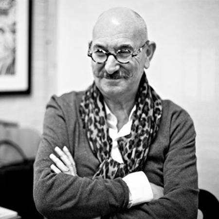 Tony Glenville  Guest Lecturer