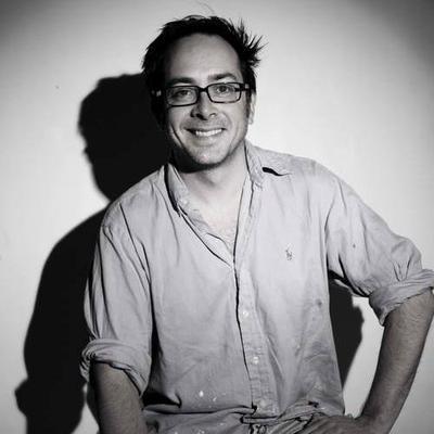 Piers Atkinson  Lecturer