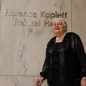 Florence Koplef