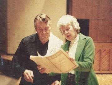 Sara with Robert Shaw.jpg