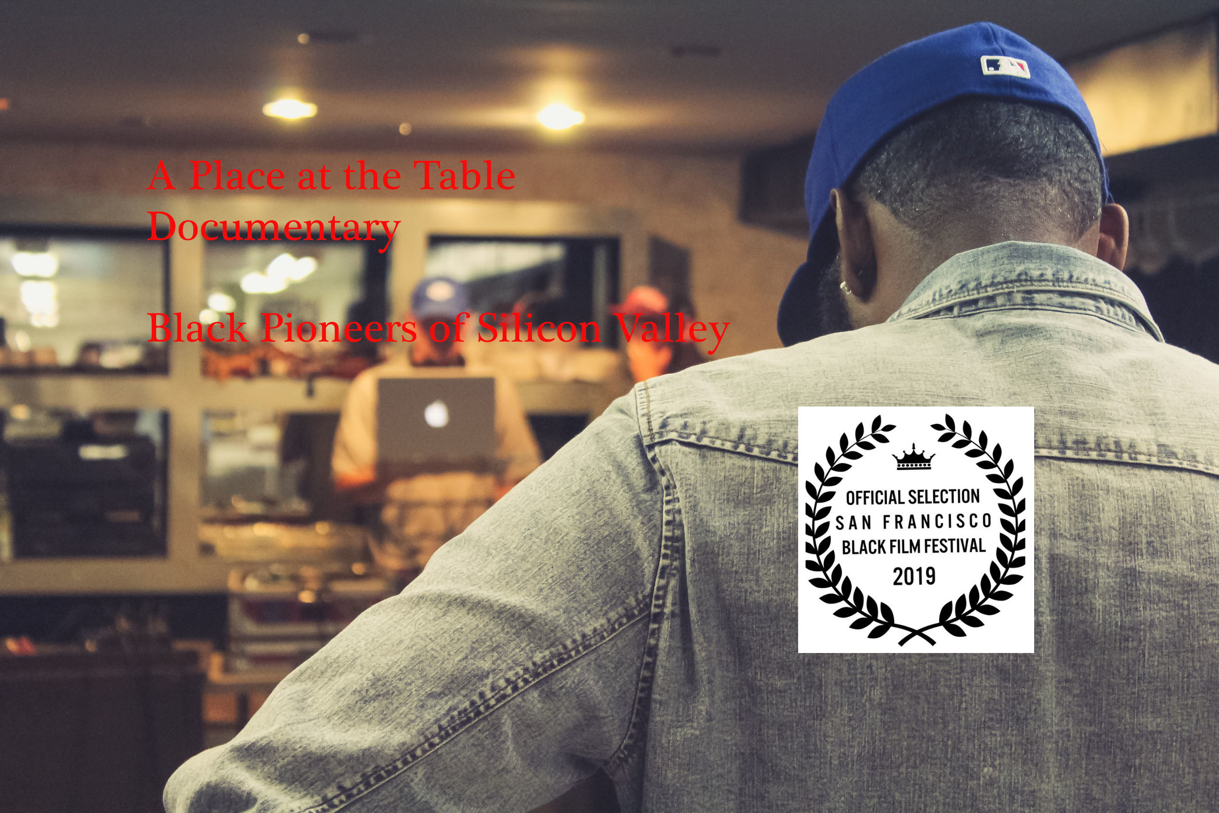 A Place at the Table a San Francisco Black Film Festival selection for 2019.