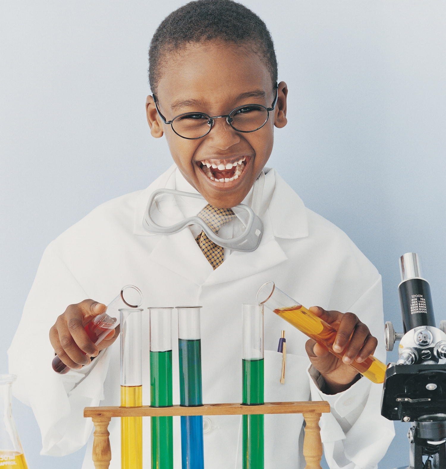 Science comes alive with The FiLS Program!