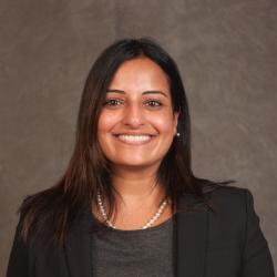 Sweta Batni PhD, M.H.S., M.A.  Ph.D.