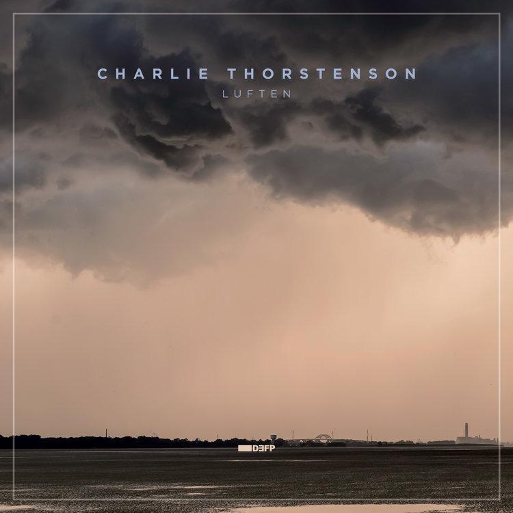 Charlie Thorstenson – Luften