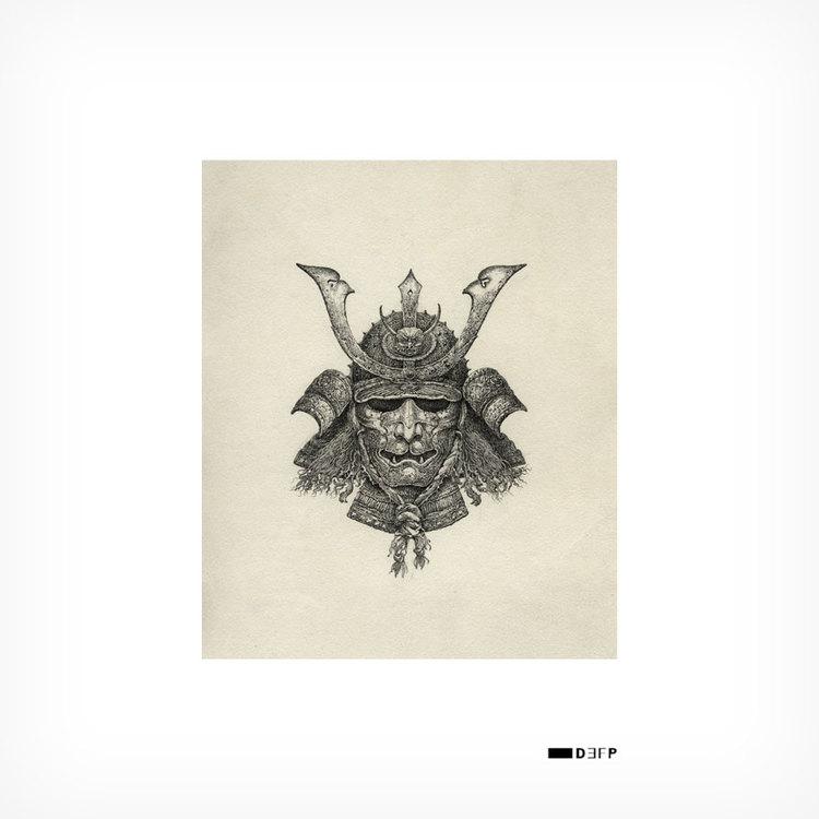 Joseph S. Joyce/Atmo Paritosh – The Warrior