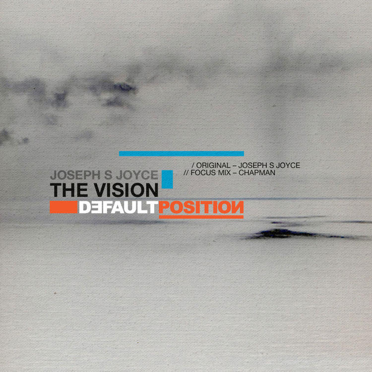 Joseph S. Joyce - The Vision