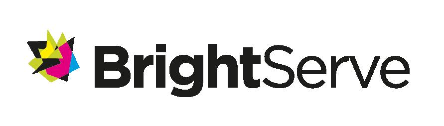 BrightServe - Logo Design Chichester