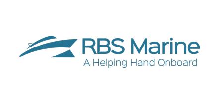 RBS Marine - Logo Design Chichester