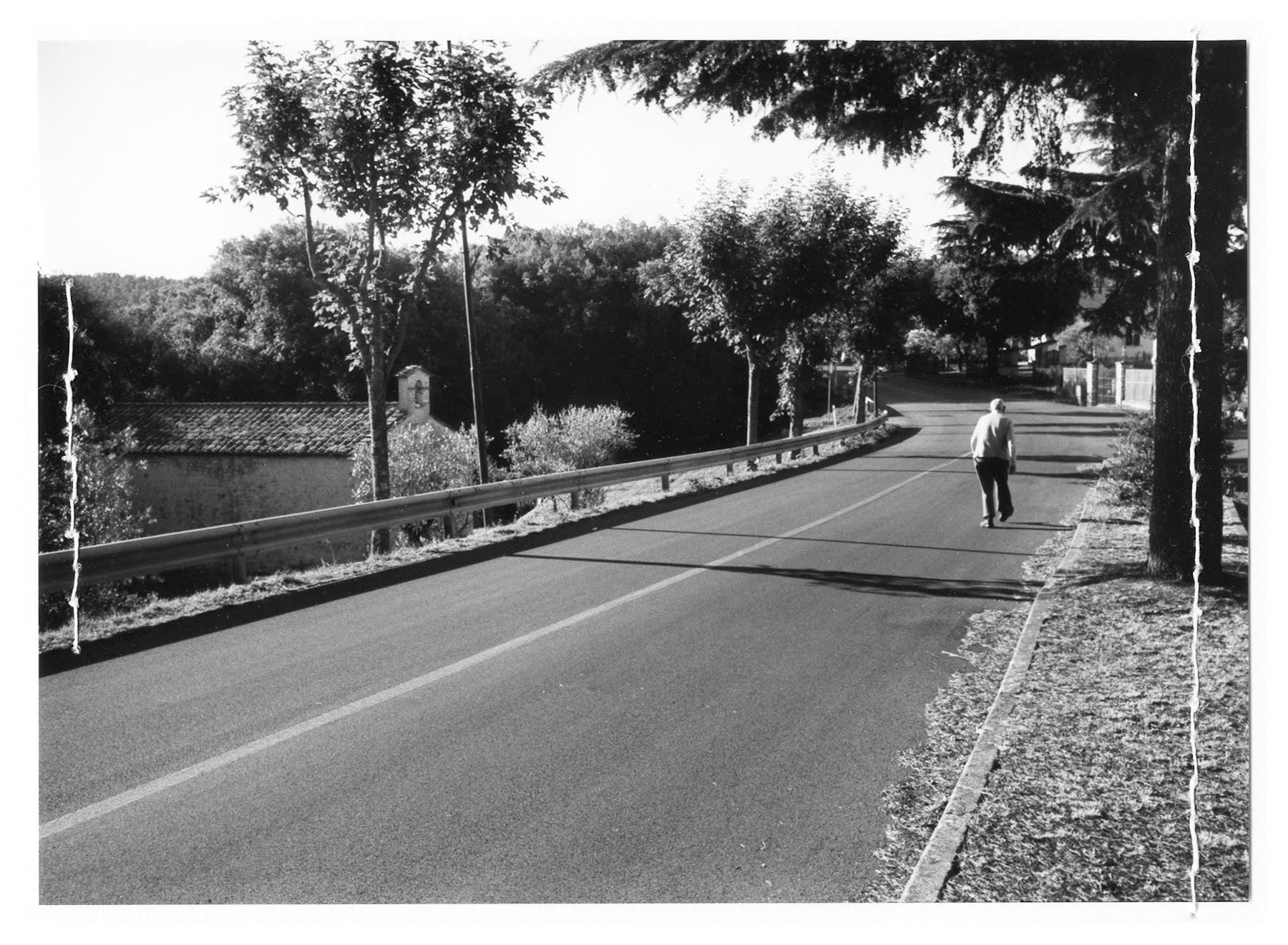 Stream of Life, No. 12 Via Alberto Carlo