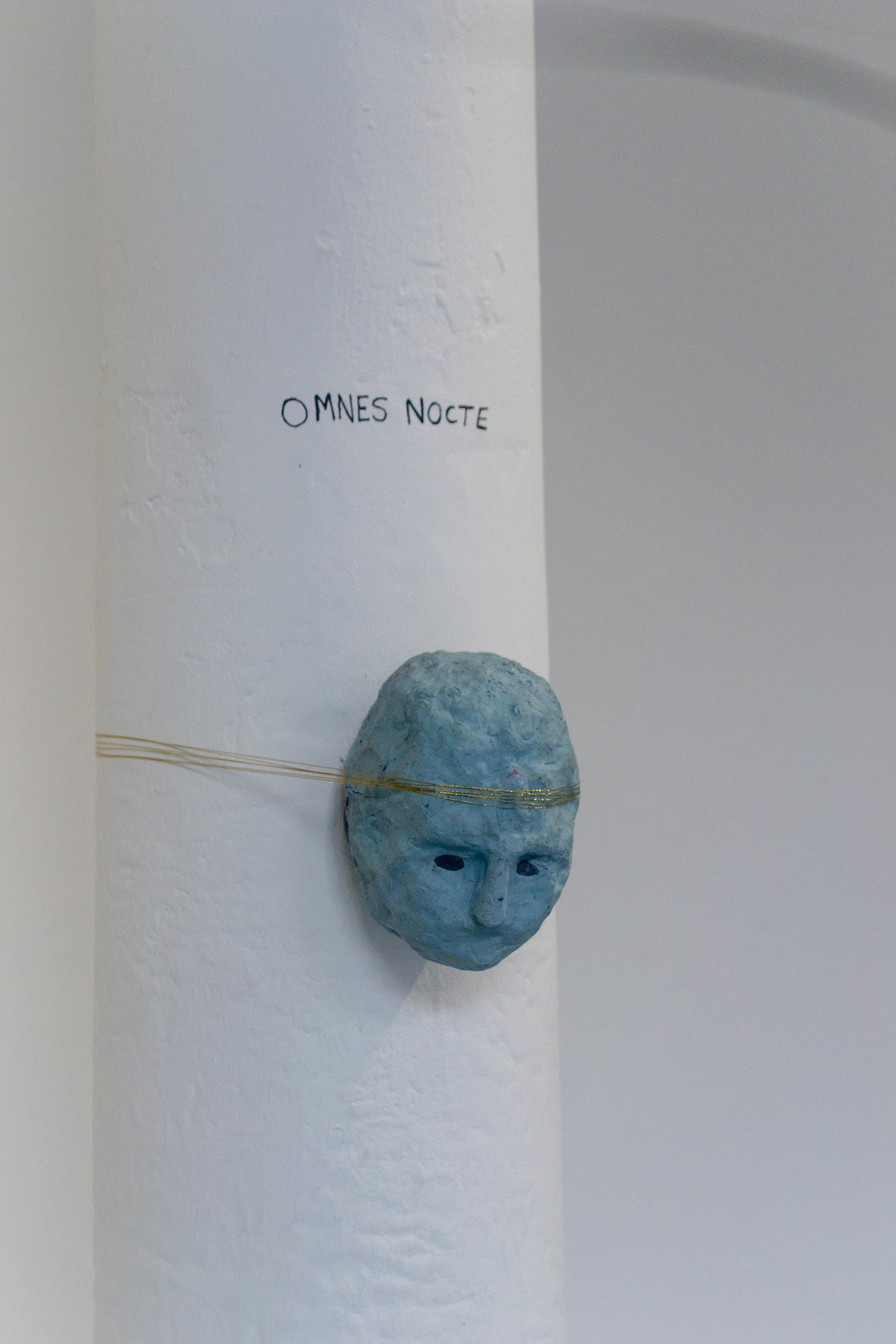 Omnes Nocte.  The Bakery.