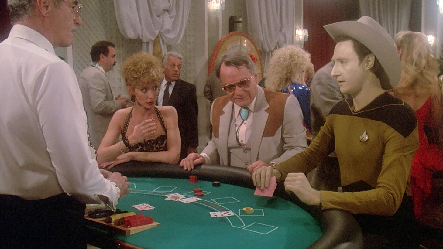 Casino royale star trek casino job youtube