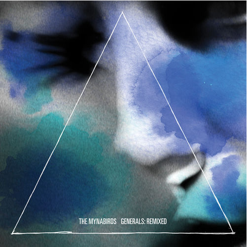"GENERALS: REMIXED (2013)     After over a year dedicated to   GENERALS   Laura Burhenn is spending 2013 out on the road as a touring member of The Postal Service. Leading up to the tour, Laura recruited some of her favorite artists to re-imagine tracks from the record and came away with remixes from Dntel (aka Jimmy Tamborello of The Postal Service), Richard Swift, Clark Baechle of The Faint, and Field Days.      These four tracks are collected on a    limited edition (of 1000) blue vinyl 12""    that includes a free digital download of the four song EP along with two bonus remixes not pressed on vinyl (by Dimitry Mak & Kapla and Kiidsmoke)."