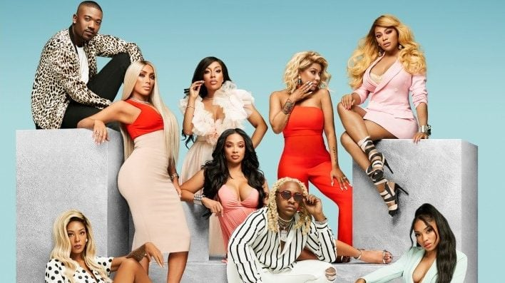 LOVE&HIPHOP HOLLYWOOD