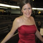 Vocal Instructor Catherine Tetz