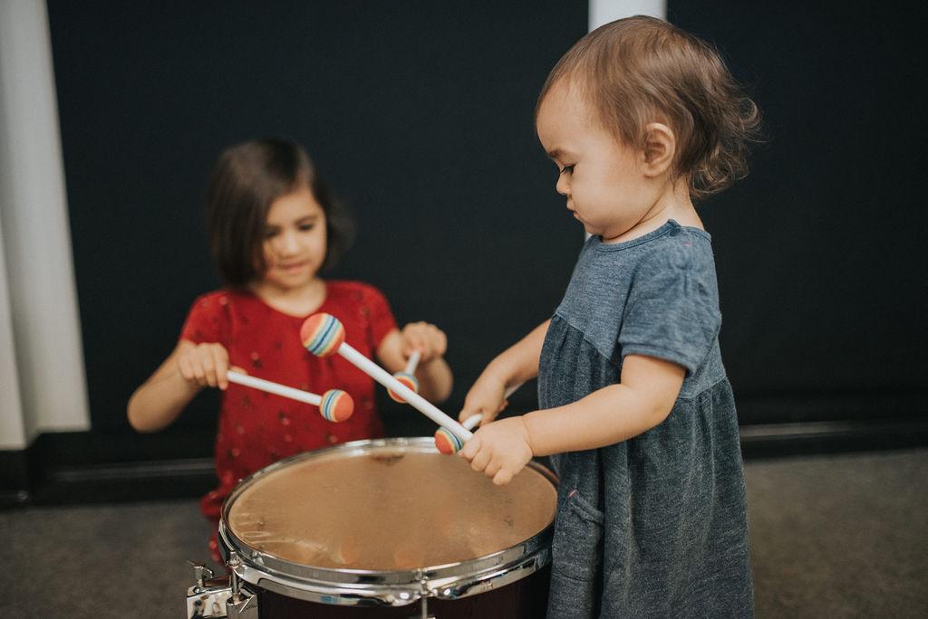 Music Kids - Baby Music