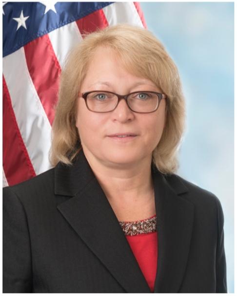 Charlene Mello