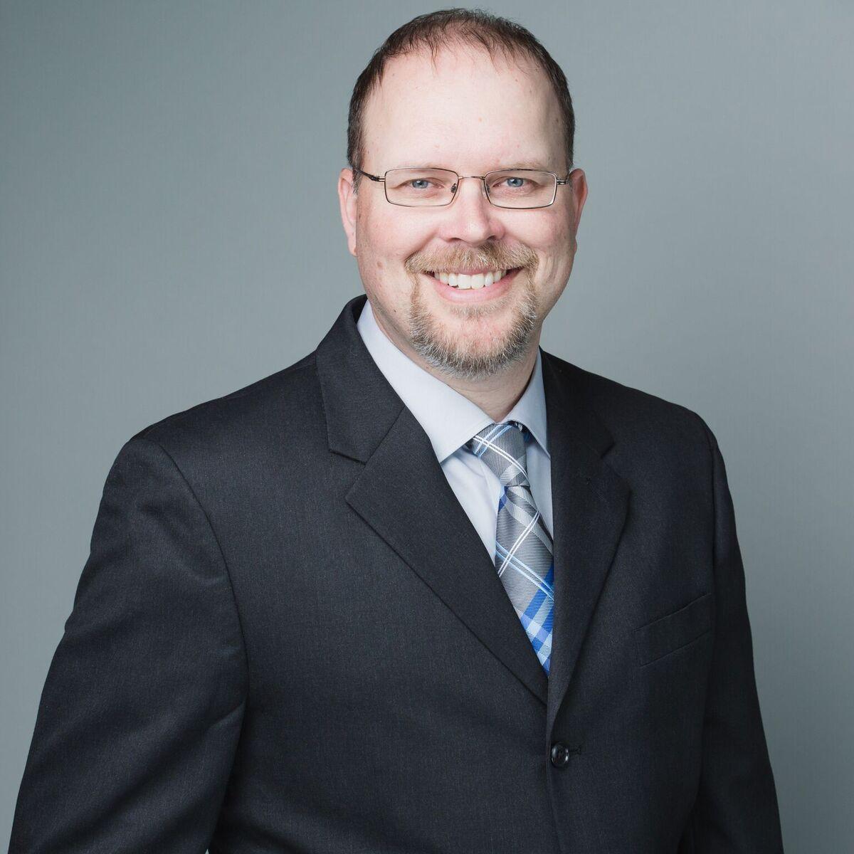 Chris Tyberg