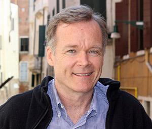 Hunter Hoffman, M.D.