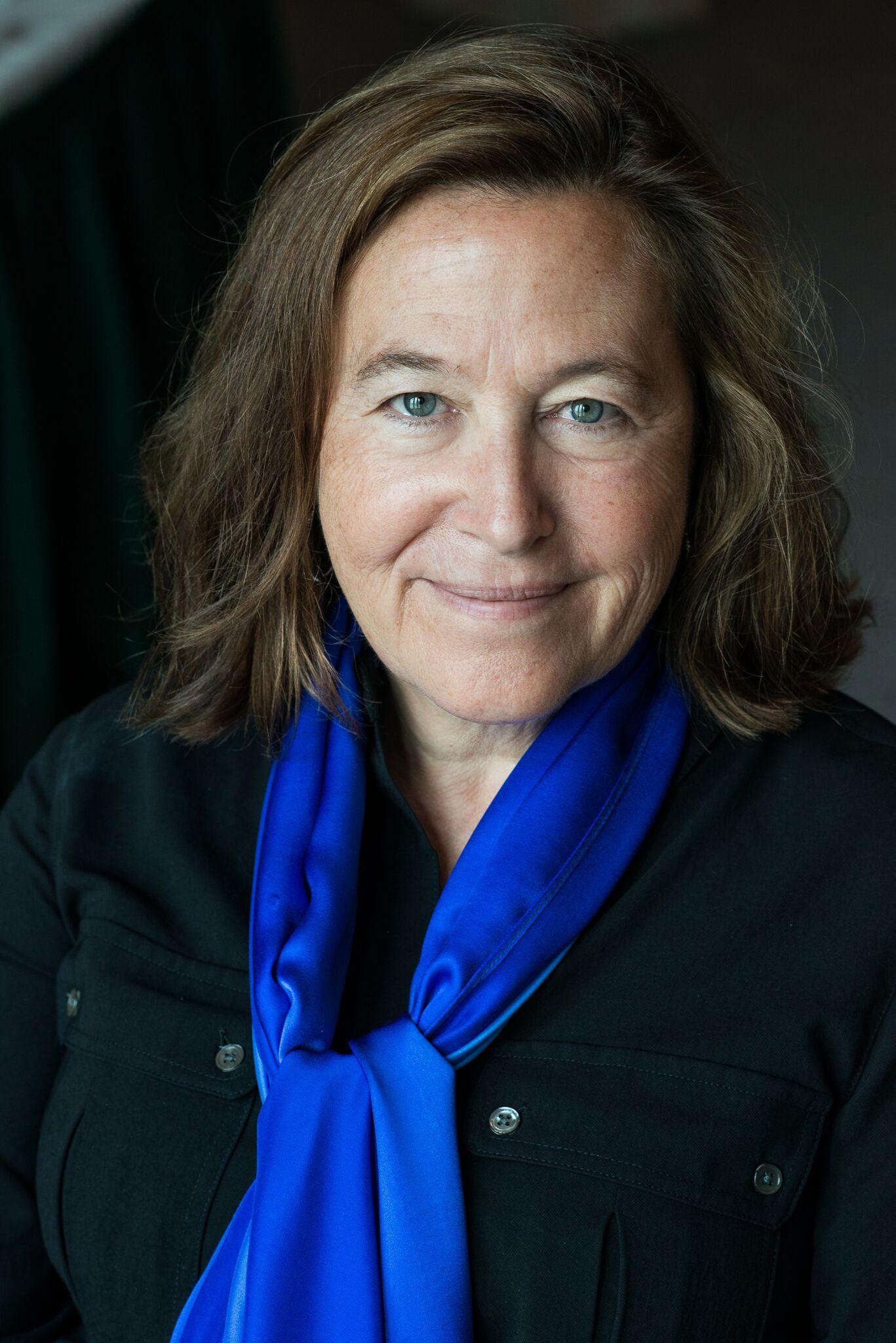 Leslie Saxon, M.D.