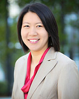 Amy Tong  Direct and State CIO  California Dpt. of Technology