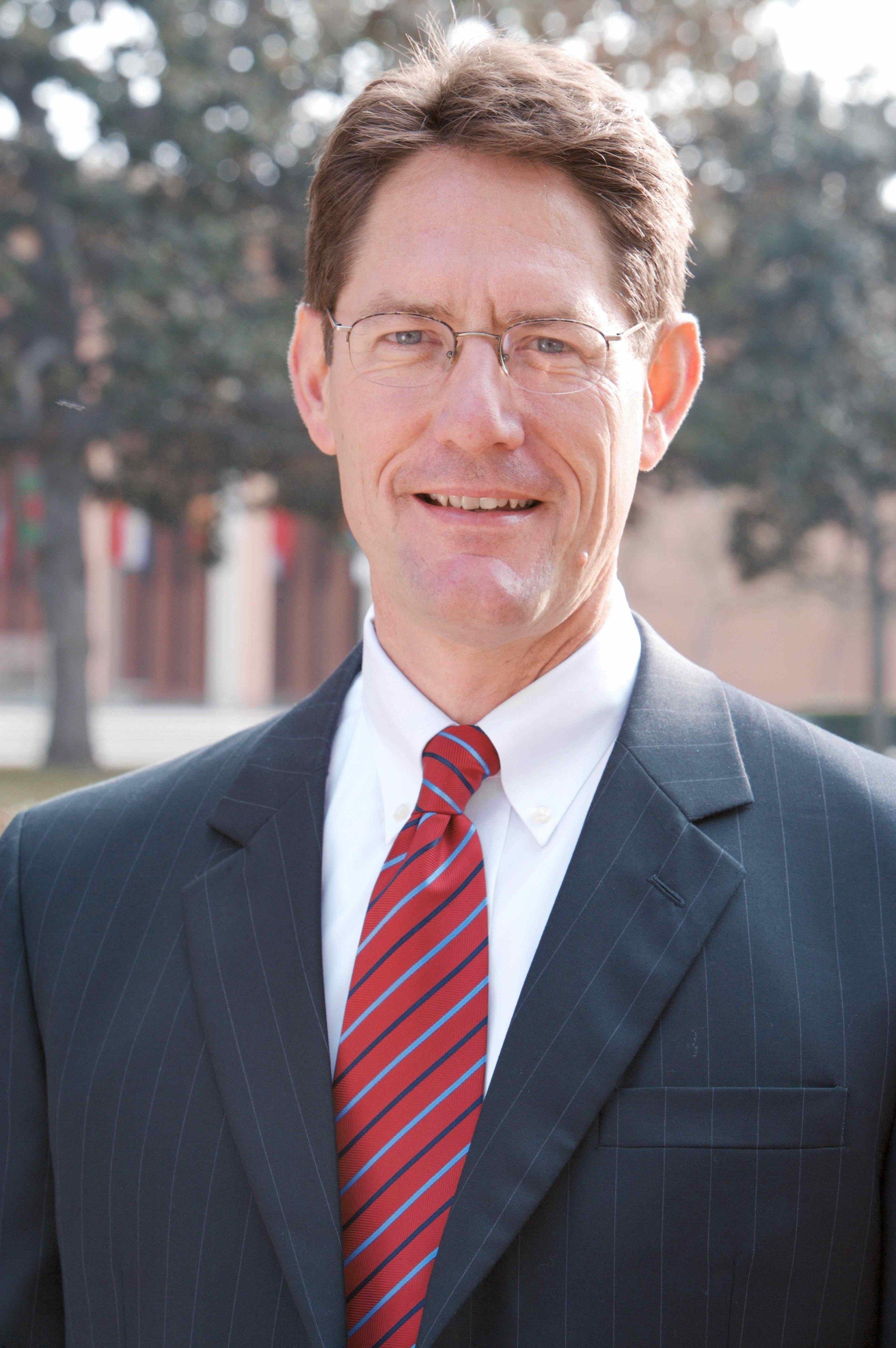 Randall Hill, PhD