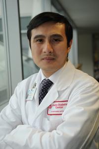 William Hsu, MD