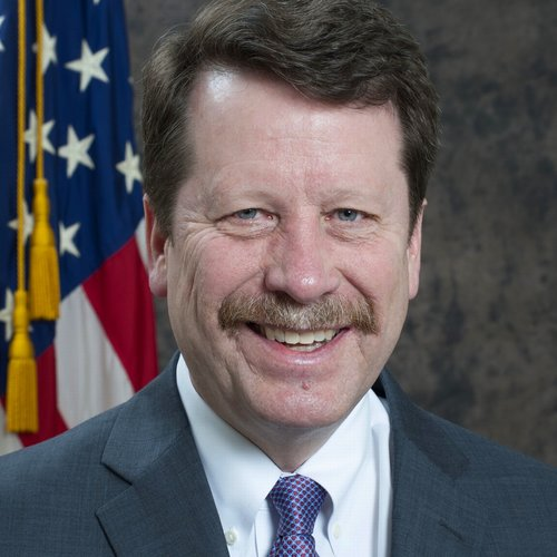Robert M. Califf, MD