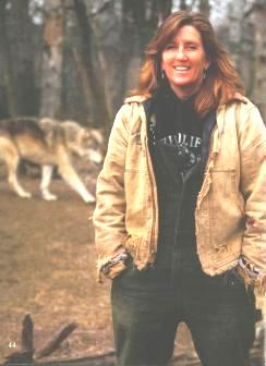 Peggy Callahan, Executive Director