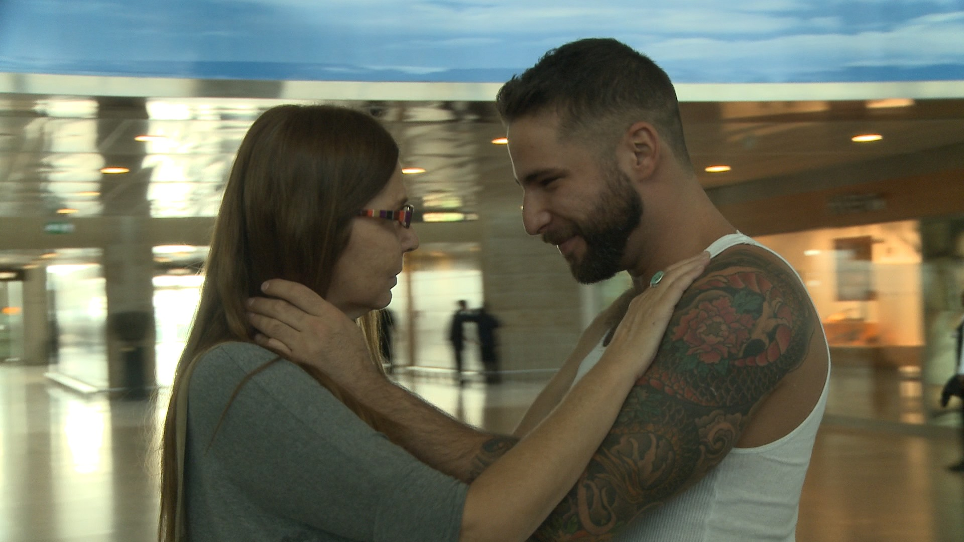 Encore Screening: Jonathan Agassi Saved My Life