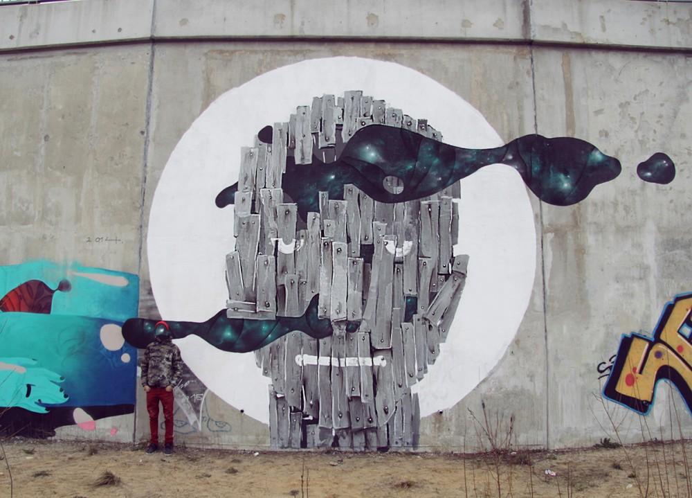 Работа Андрея Адно.Фото: Андрей Адно