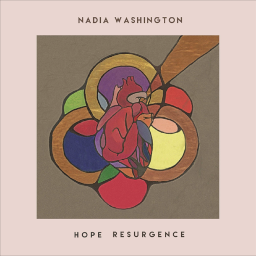 Nadia Washington