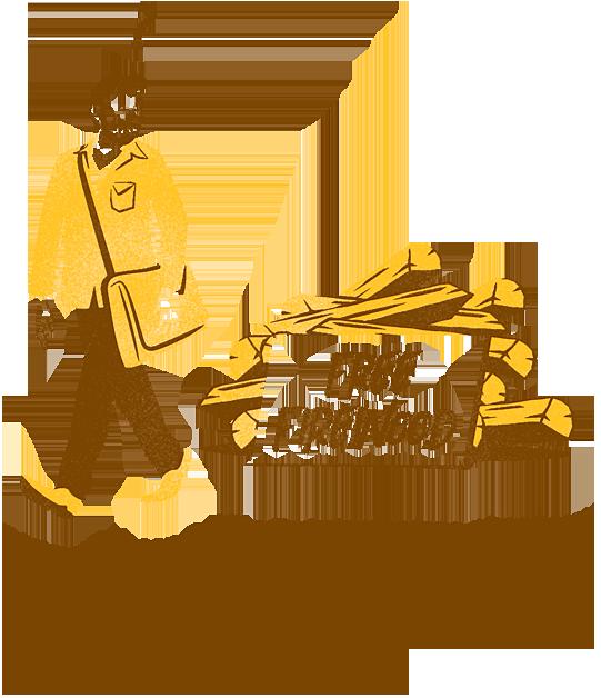 PK Workbook Free Firewood Illustration
