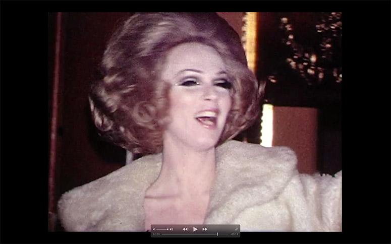 Joani Scene Screengrab Party Lady