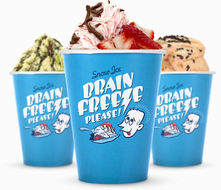 BFP Branding Cups