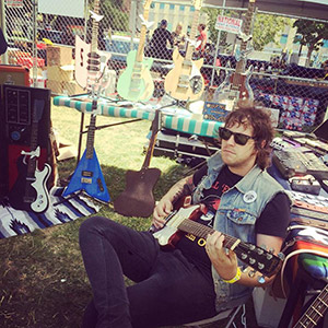 McDermott Guitars Customer